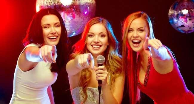 alquiler karaoke Despedidas de Solteros